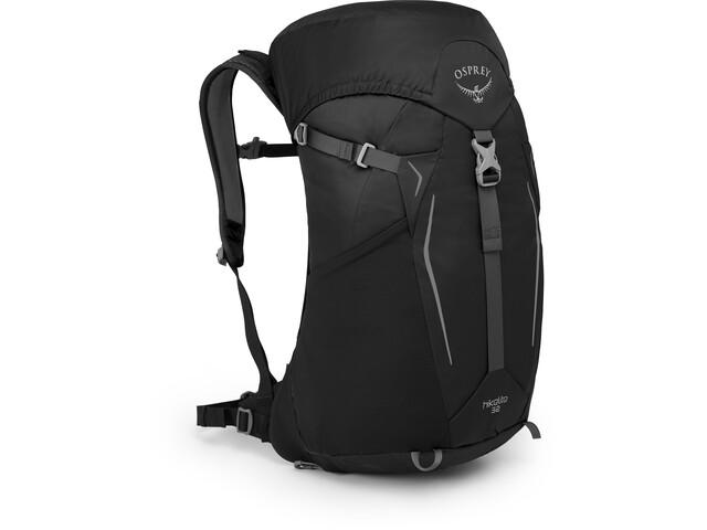 Osprey Hikelite 32 Plecak, black